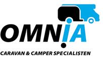 Caravan Camper schadeherstel Flevoland B.V. | Omnia CCS Lelystad